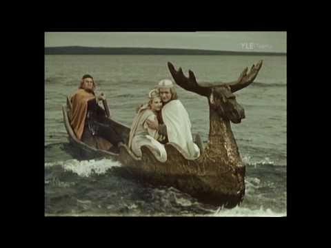 Piirpauke - Konevitsan kirkonkellot (1975)