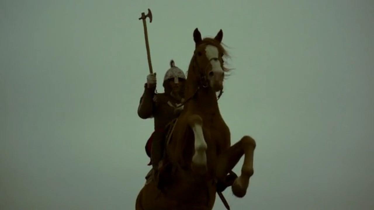 История великого народа - Официальный трейлер(HD)