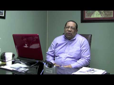 Tips for New Small Businesses by Bill Davis of Team Nimbus , filmed by Martin Brossman