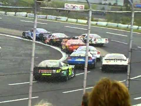 CARQUEST Pro Stock Tour Qualifier Scotia Speedworld