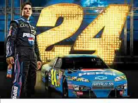 NASCAR LOVE- Toby Lightman, NASCAR ON FOX Theme song