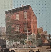 Kent avenue, Williamsburg, Marc gosselin