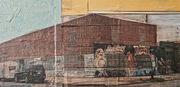 Wythe avenue, Williamsburg, Marc Gosselin