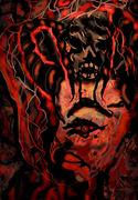 The Blood Demon