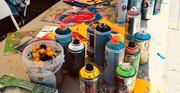 Streetcraft LA Workshop