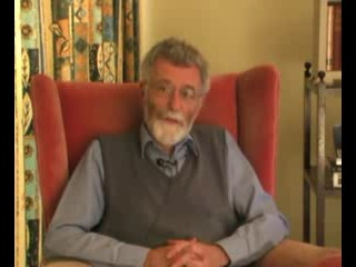 Global Warming Con is a Tool of Control - Rev Philip Foster - 1:12:04 - Jun 14, 2008