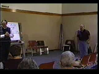 Secrets of the Legal Industry Part 3 of 3 - 1:48:57  - Oct 20, 2006