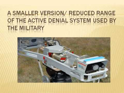 Satellite Lasers as Direct Energy Weapons