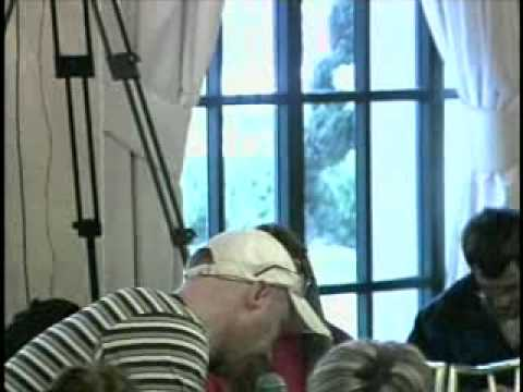 The Presidential Commission for the Study of Bioethical Issues.flv