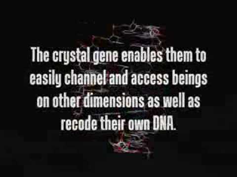 The Illuminati Formula Used to Create an Undetectable Total Mind Controlled Slave -- StarSeeds