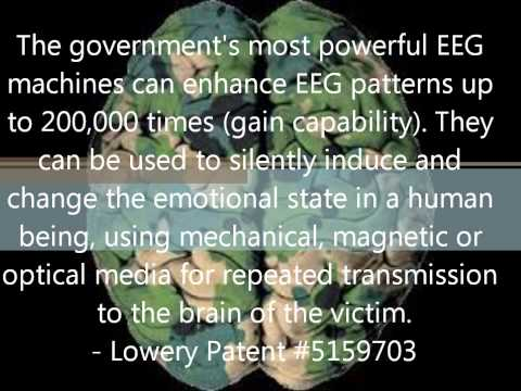 Voice-to-Skull Electronic Harassment