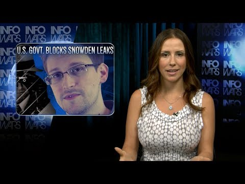 Whistleblower Site: War in July if Snowden Docs Aren't Released