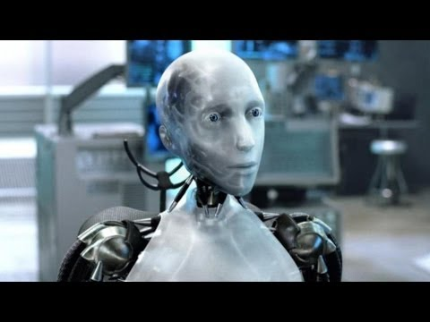 (HD) Future Humanoid Robots -From Fiction to Reality - 2014 Documentary