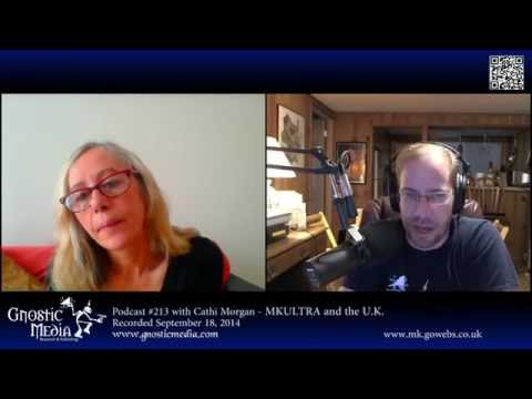 "Cathi Morgan Interview - ""MKULTRA and the U.K."" - #213"
