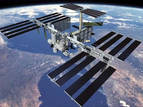 Biggest Space Station | HD National Geo Tv  | Discovery HD Channel | 720p Documentary 2014