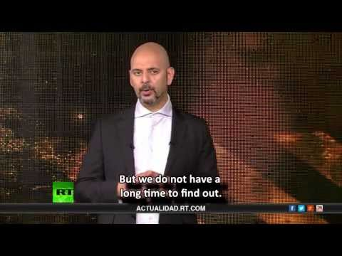 Mind Control - Remote Neural Monitoring: Daniel Estulin and Magnus Olsson on Russia Today
