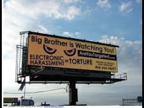 Touchless Torture ~ Target Humanity ~  WTFU All Times Short