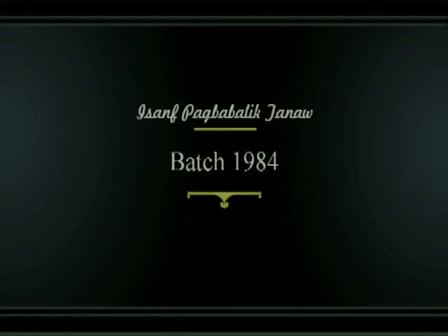 Batch'84
