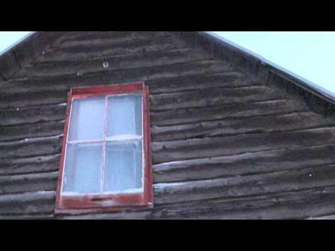 Walking Home - A contemplative journey along the Yukon River
