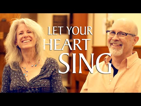 Let Your Heart Sing: Quakers and Music