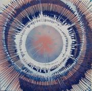 Terza Grande Policromia Modulare - Particolare