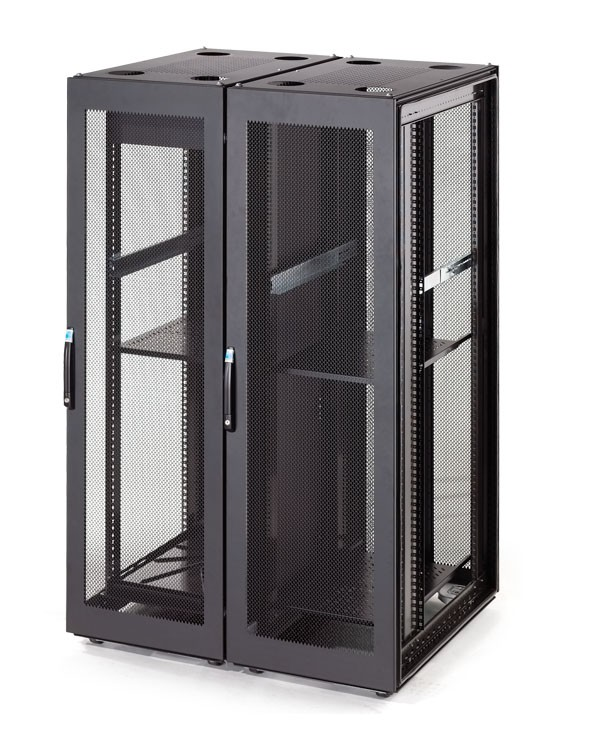 Rittal Bayed Cabinets