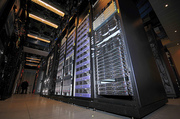 EMBL-EBI Data Centre 1