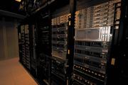 EMBL-EBI Data Centre 2