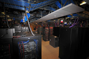 EMBL-EBI Data Centre 3