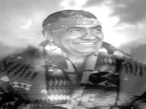 Joseph Rael~Native American Teachings pt1