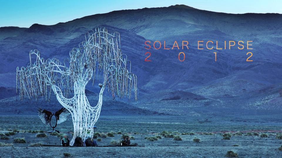 Solar Eclipse 2012