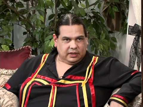 Demystify Native Spiritual Healing