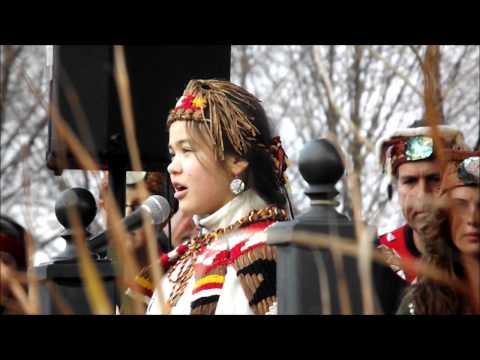 Idle No More  Courtenay BC