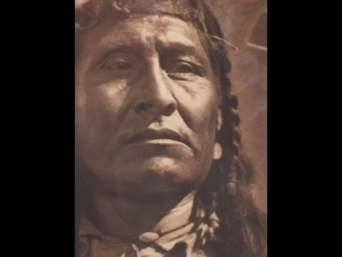 Chief Seattle Letter