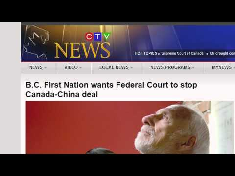 Great Threat to First Nations Treaties and Canada's Future