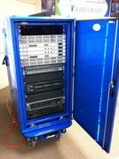 w-MetroExpress Mobile Data Center Solution