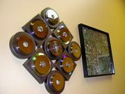 Disk Drive Art