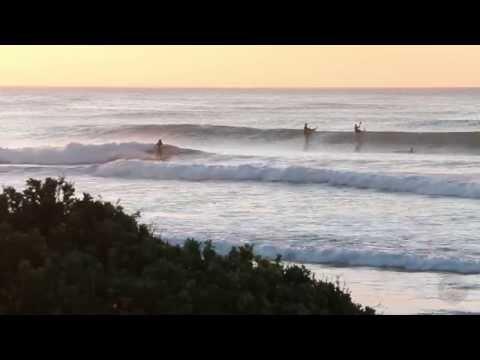 Surf Video Cape Town