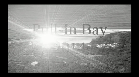 One fine day at Pull-Inn Bay