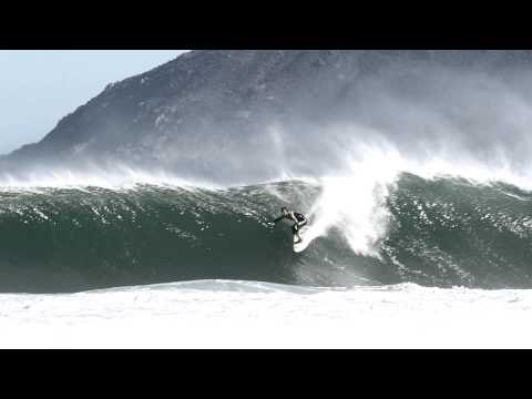 Max Armstrong Barrel 11 January 2013