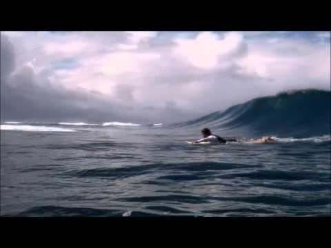 Kauai Surf Trip 2012 - Kodak Playsport Surf Camera Combo
