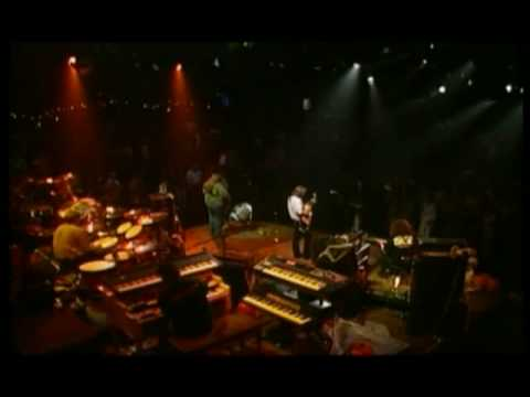 Blue Indian (Live in Austin DVD)