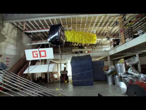 OK Go - This Too Shall Pass - RGM version