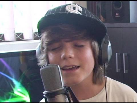 """ Baby + Maybe "" by Justin Bieber - Jordan Jansen and Emily Harder - Remix Collab"