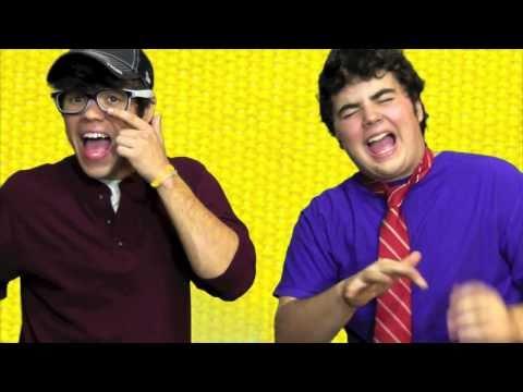 Travie McCoy: Billionaire ft. Bruno Mars (Youtubillionaire Parody)