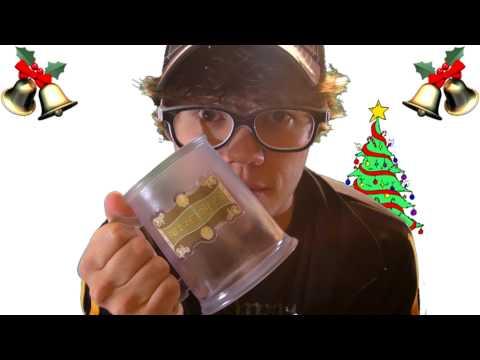 Happy Christmas ( Wizard Rock )