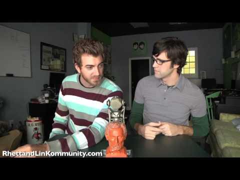 Secret Video: Radio Voice
