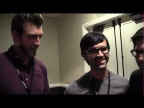 Rhett and Link, Vidcon and the Box of America