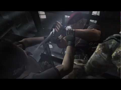 "Resident Evil 4 ""Illuminating"""