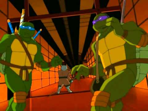 TMNT S01E22 Return to New York Part 2